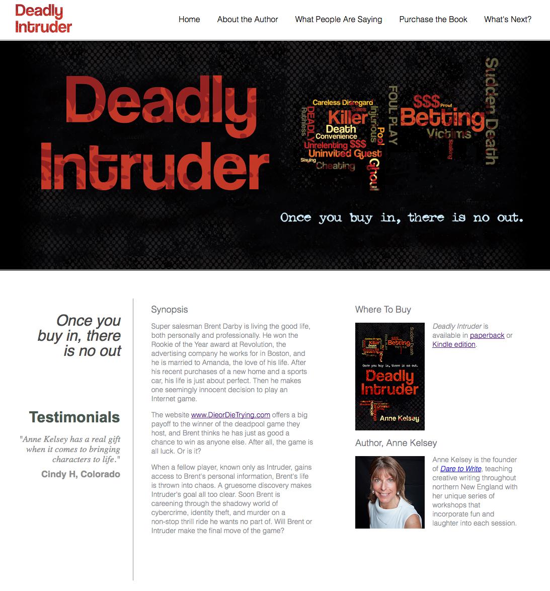 deadlyintruder