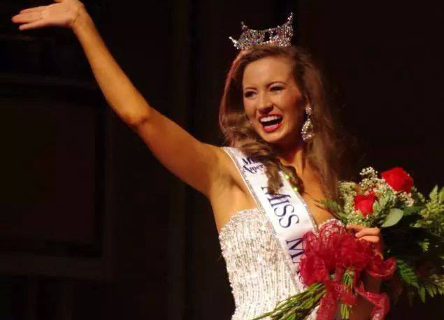 A Day With Lauren Kuhn, Miss Massachusetts 2014