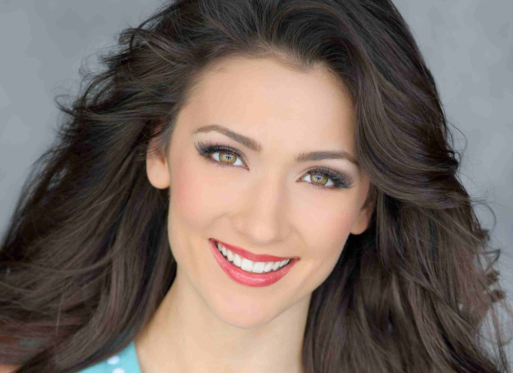 Meet Meagan Fuller, Miss Massachusetts 2015
