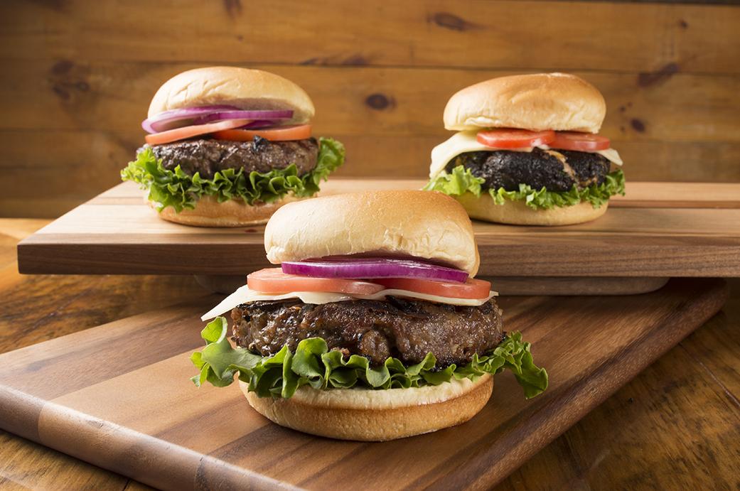 Tuckaway Burgers