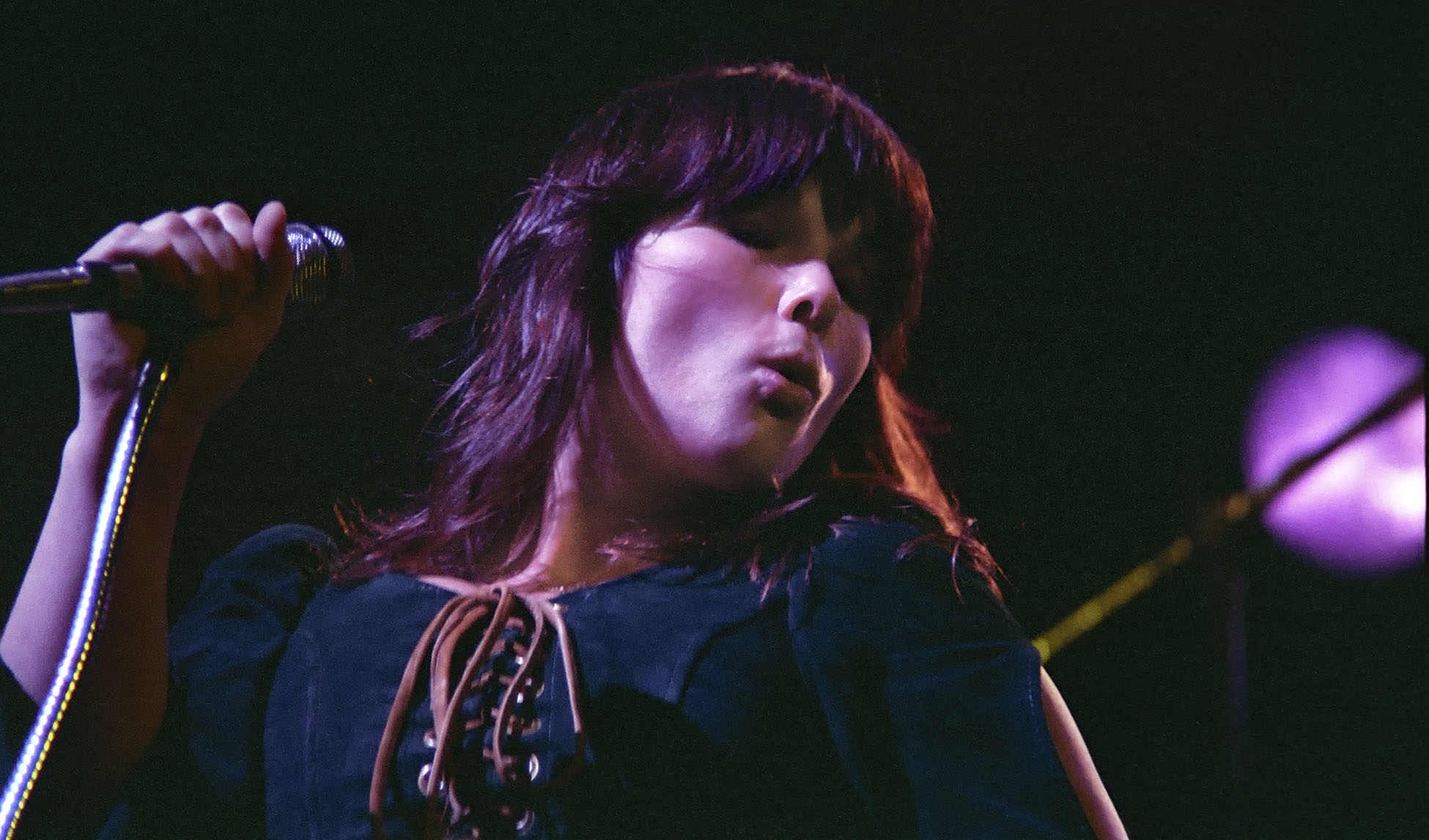 An Interview with Rock and Roll Hall of Famer Ann Wilson of Heart
