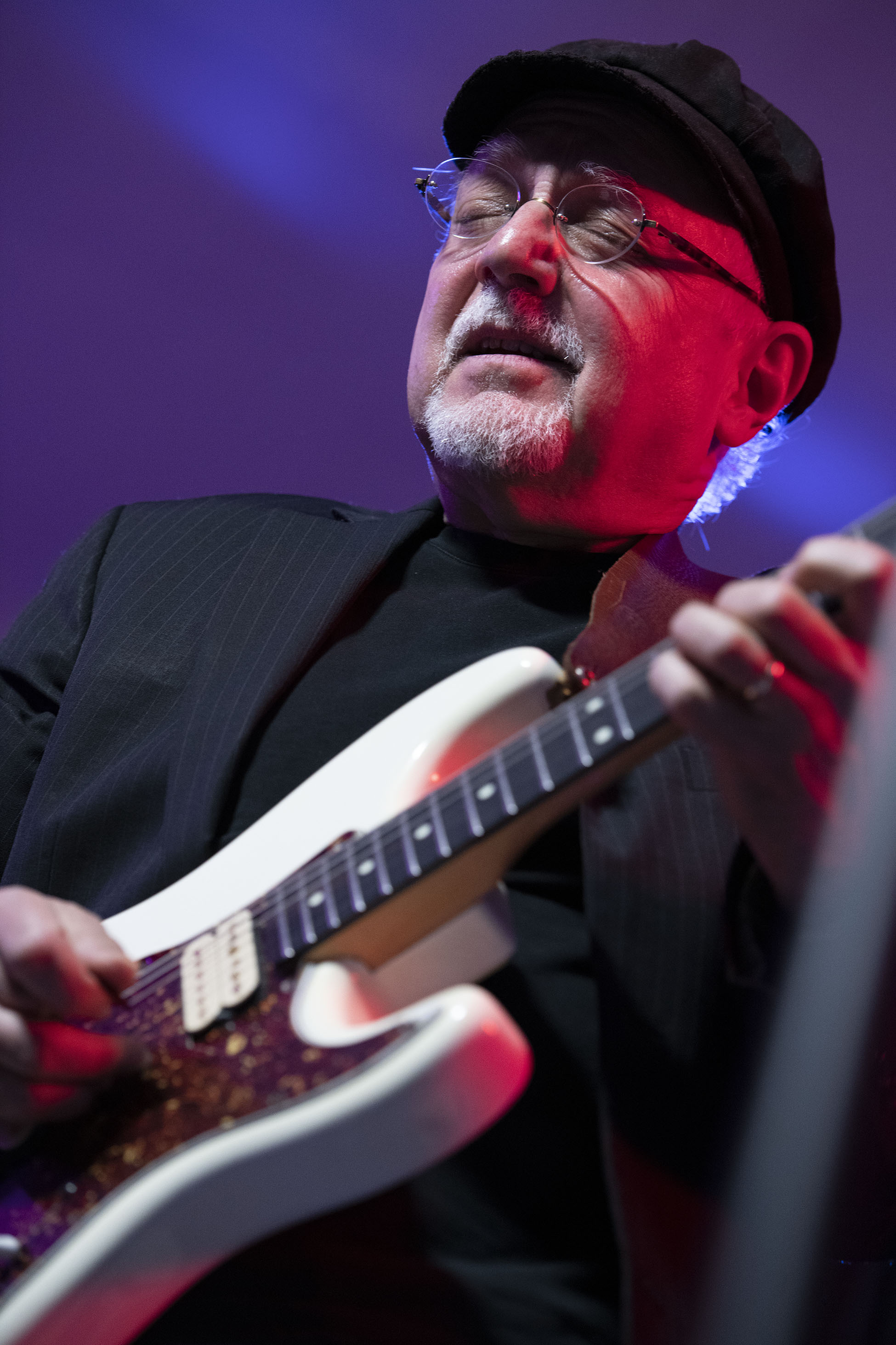 Phil Keaggy at the LoFaro Center of The Performing Arts, March 3, 2019