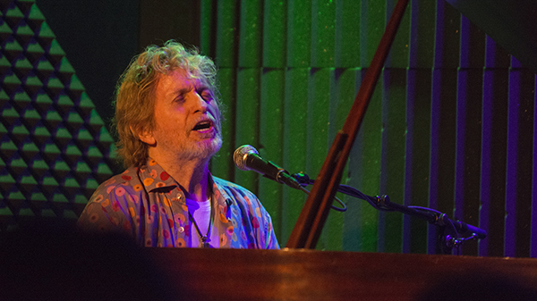 Jon Anderson at Tupelo Music Hall April 23, 2014
