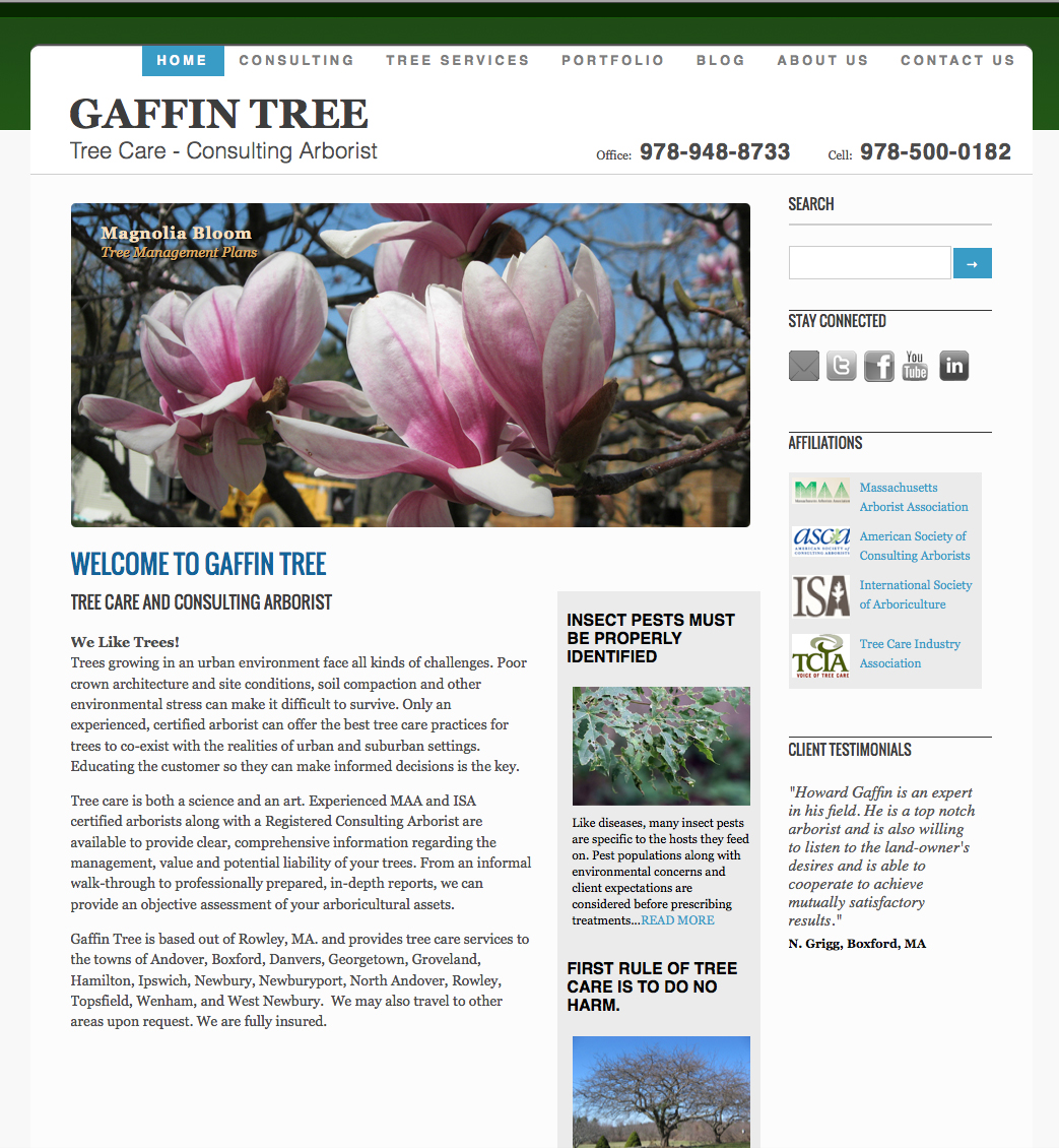 gaffintree